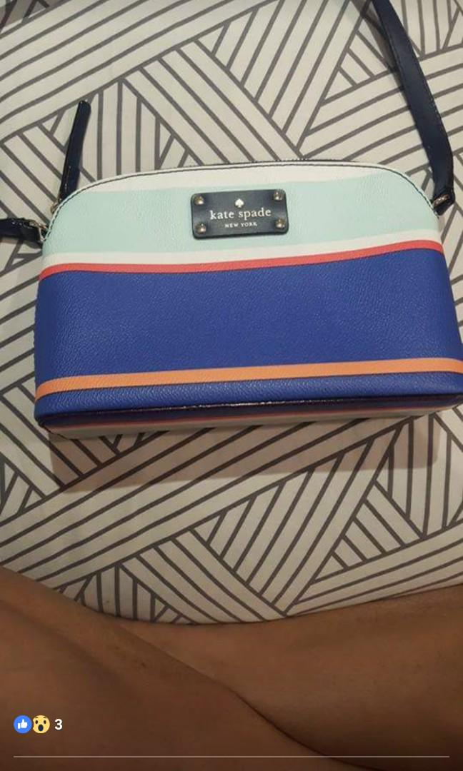 Kate Spade side purse