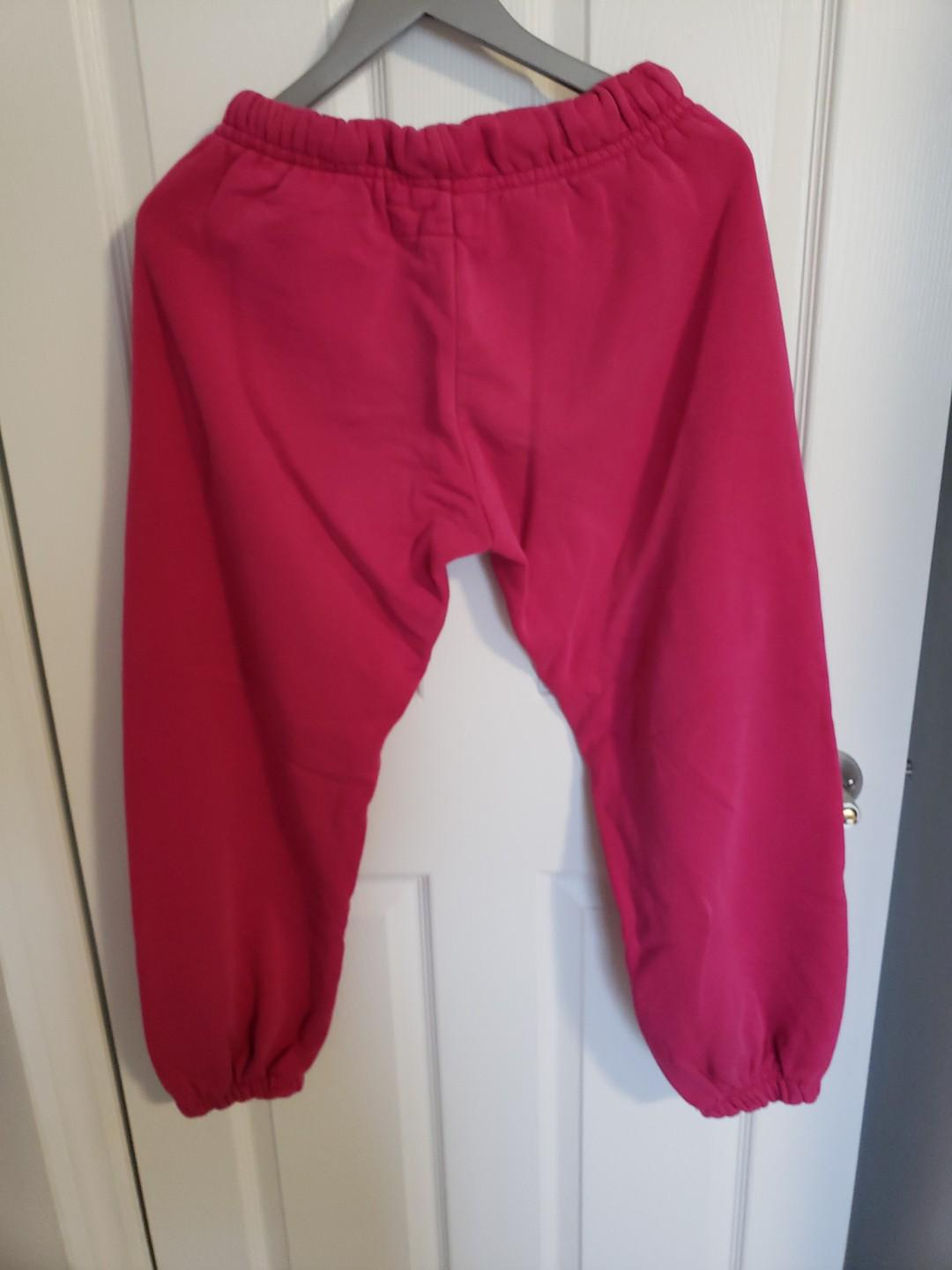 Lazy pants size S