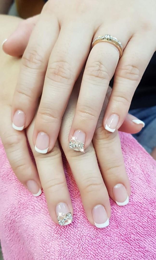 Nail dating keat hong