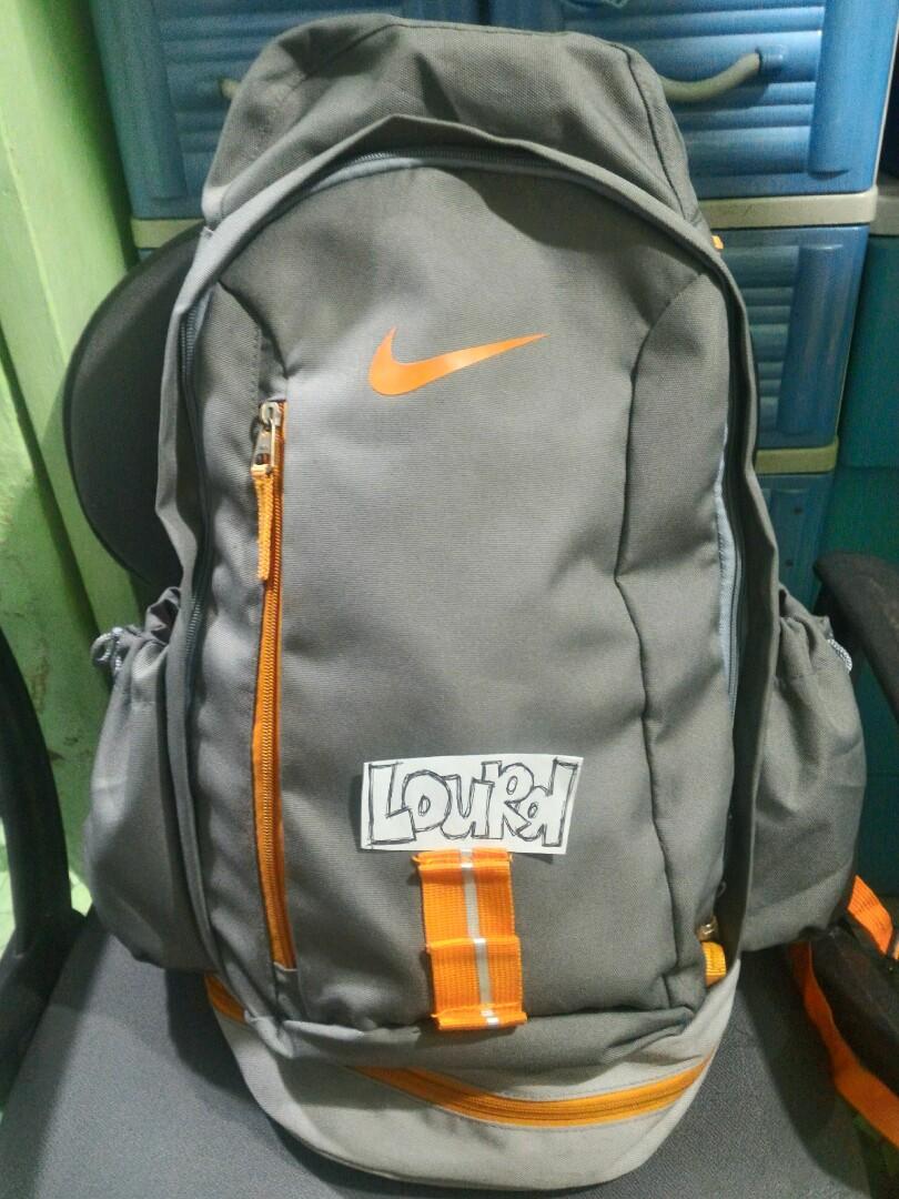 Nike KD FastBreak BackPack, Men s Fashion, Bags   Wallets on Carousell fcbe0c57ef