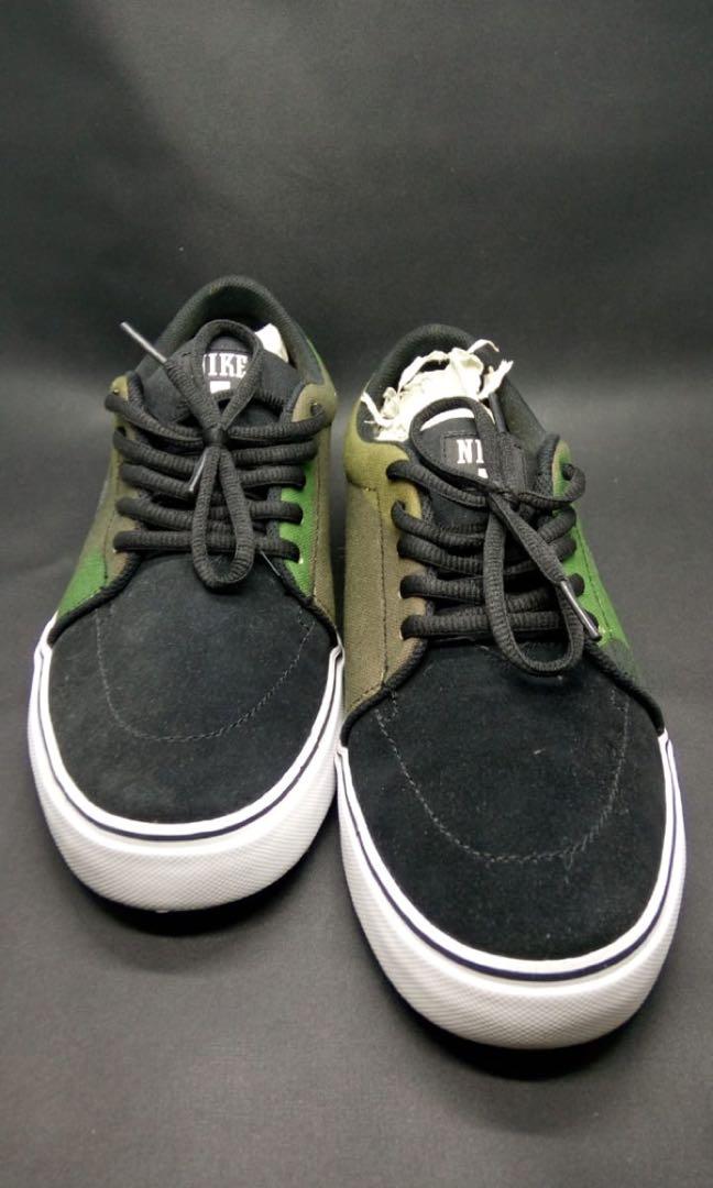 Nike Satire Canvas Sneakers Men S Fashion Men S Footwear