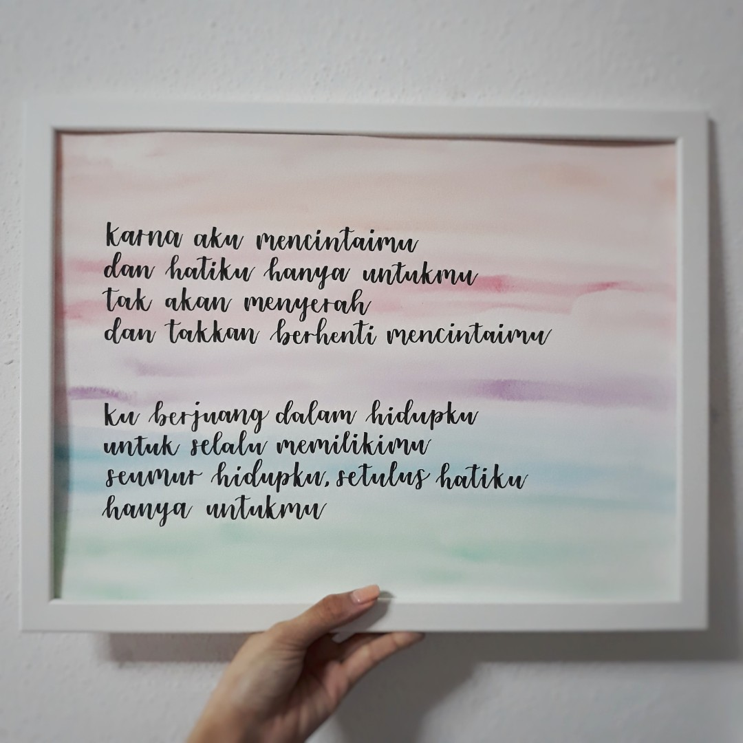 Personalized Framed Quotes   www.topsimages.com