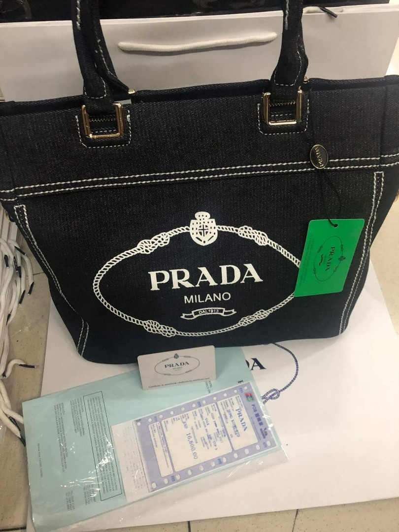 7a542caa8496 ... release date prada hand sling bag preloved womens fashion bags wallets  on d64c1 a823f
