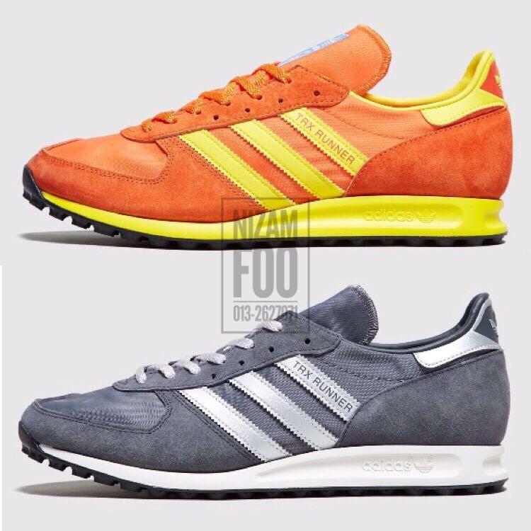 cb45c28404ef  PREORDER  Adidas TRX Runner