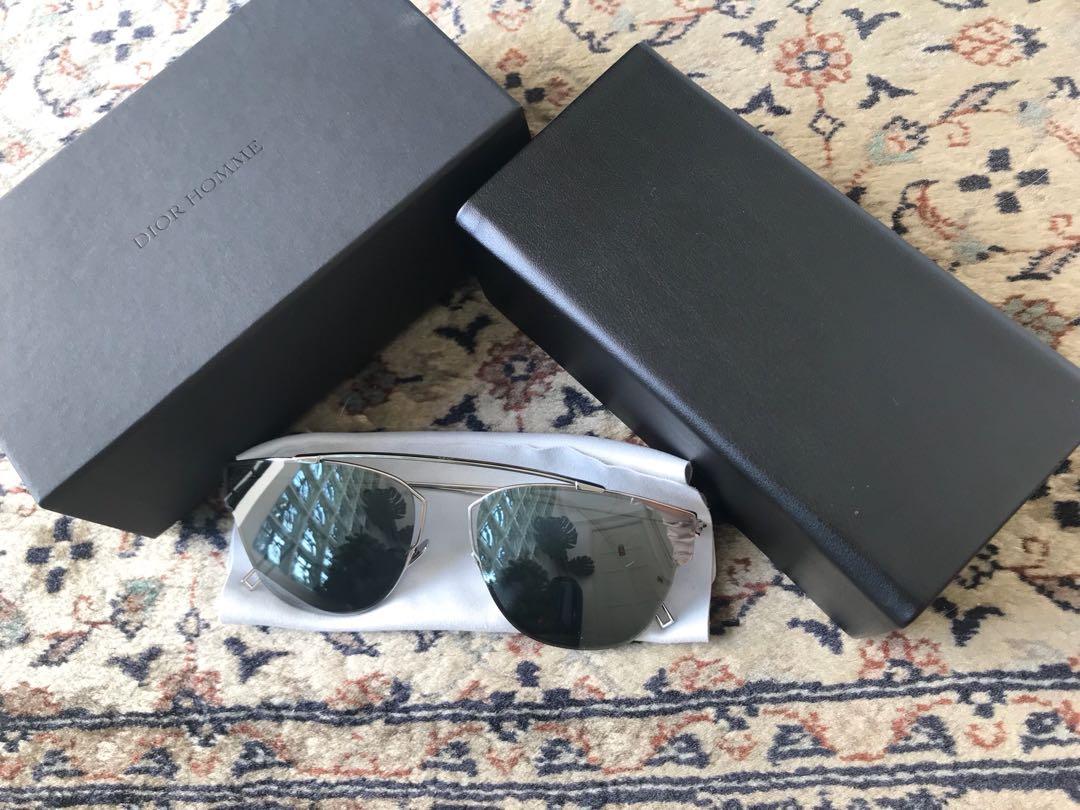 a2fa38d68621d Price Reduced!  350 Dior sunglasses