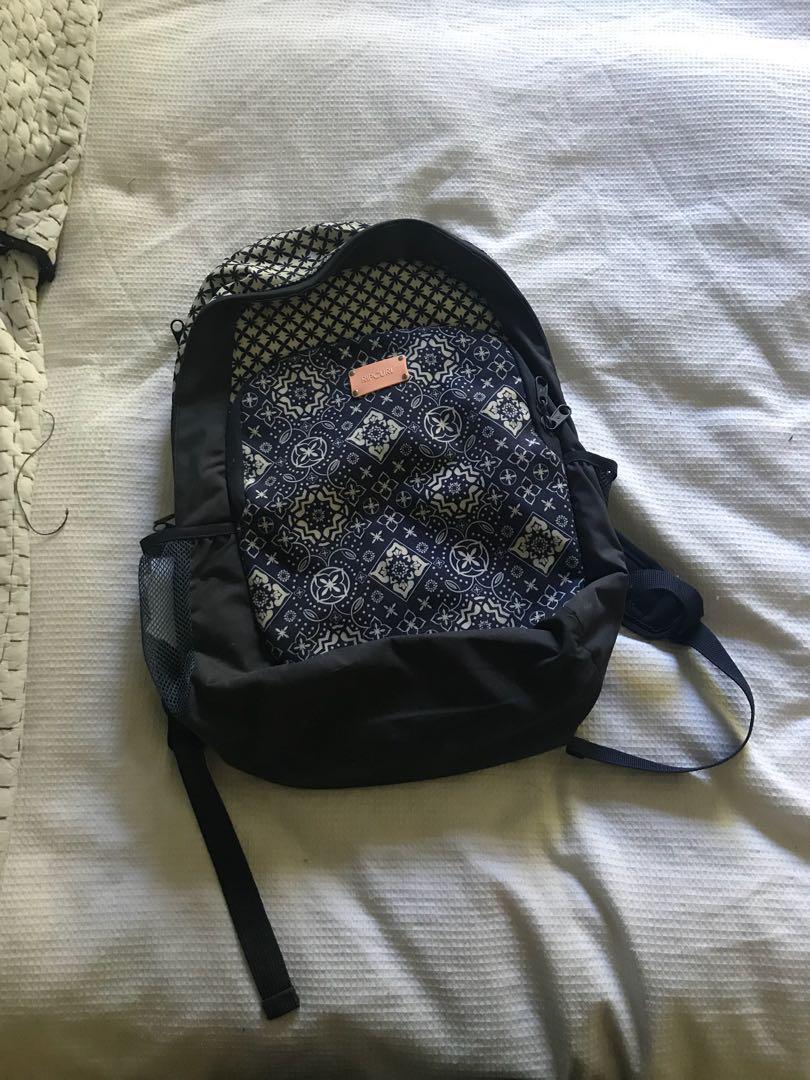 Rip curl bag