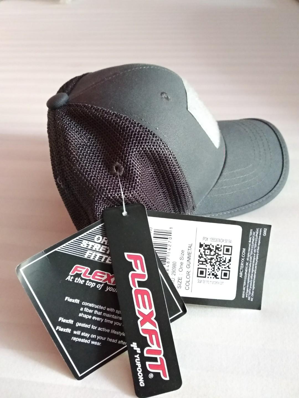 Topi Trucker Arcteryx B.A.C Hat Flexfit 75e147b4297f