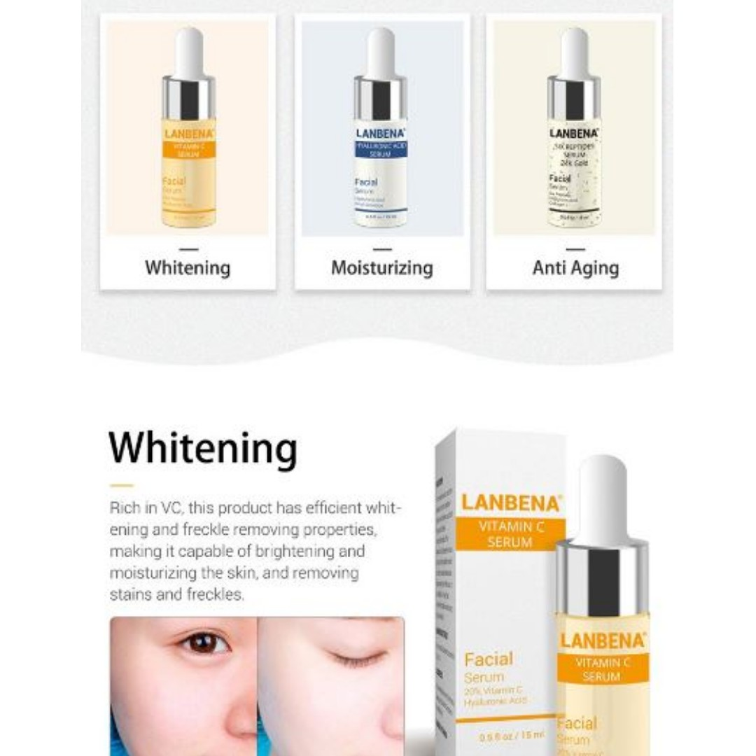 Sensible Hyaluronic Acid Essence Liquid Water Needle Whitening Moisturizing Anti-wrinkle Anti-aging Rejuvenation Beauty Essence Face Care Skin Care Beauty & Health