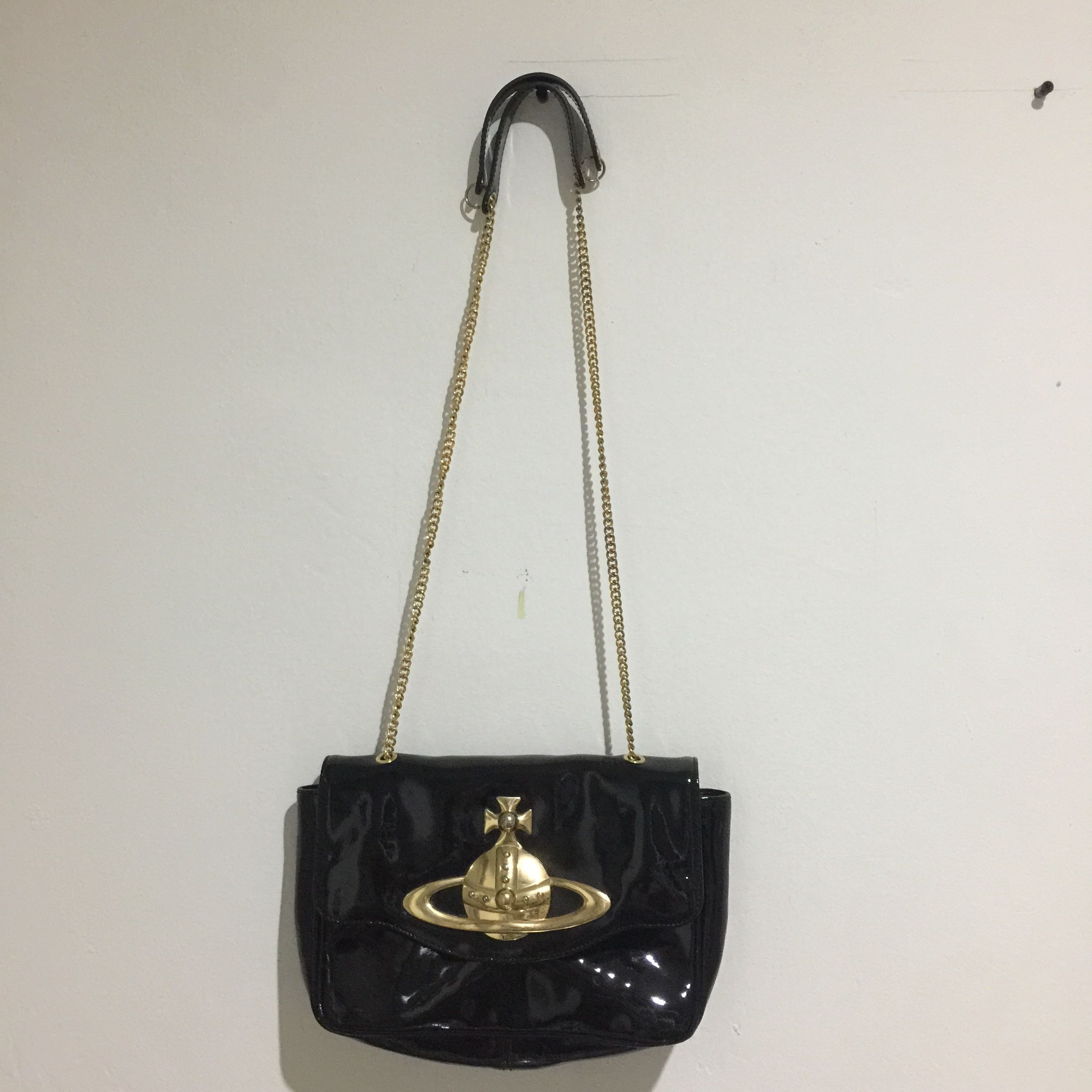 aceb61a421 Vivienne Westwood Bag, Women's Fashion, Bags & Wallets on Carousell