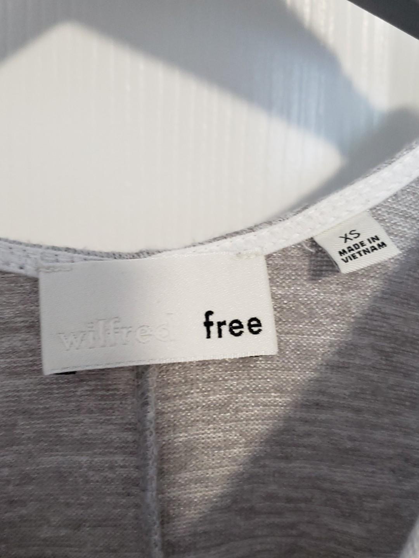 Wilfred Free Swing Dress