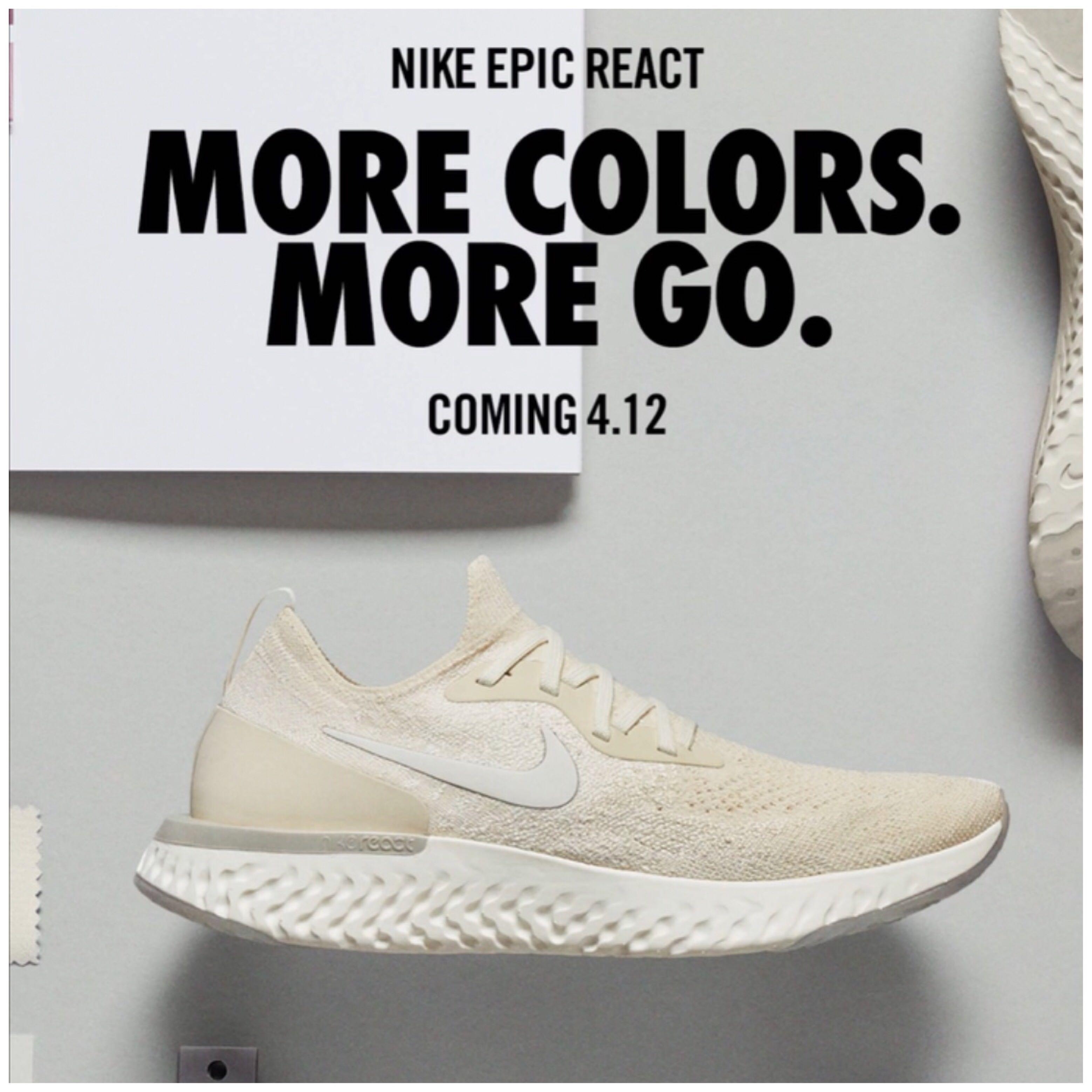 الركود توديع فراق بموجب القانون Nike Epic React Fake Vs Real Amitie Franco Malgache Org