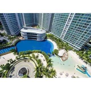AZURE URBAN RESORT BEST STAYCATION FOR ONLY PHP 2500 PER NIGHT