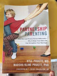 Great Deal! Parenting books
