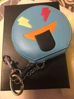 Trash Candy 的coins bag + key holder