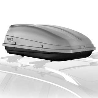 Thule car accessories
