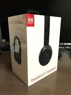 Beats Solo3 Wireless Bluetooth Headphones