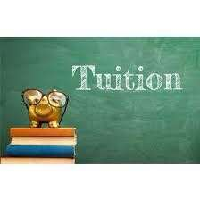 Private Tuition for Pri/ Sec school children