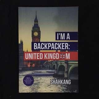 I'm A Backpacker: United Kingdom