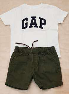 REPRICED! FOR TAKE ALL! BABY BOY SET