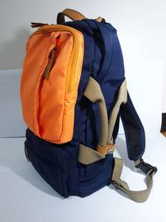 High Quality! Cheap! 2in1 Messenger/Tech Backpack!