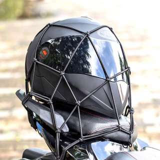 Net for motorcycle•