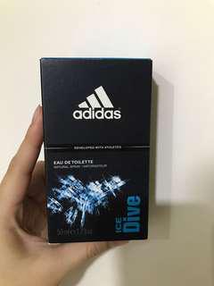 Adidas 男士香水