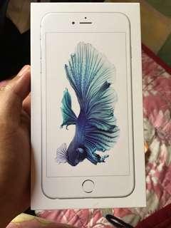 Iphone 6s Plus 128gb Complete