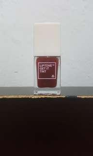 Liptone get it tint