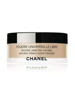 Chanel POUDRE UNIVERSELLE LIBRE NATURAL FINISH LOOSE POWDER #30 NATUREL