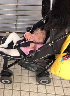 🚚 Maclaren 瑪格羅蘭triumph 二手嬰兒推車 出清便宜售 淡水/蘆洲自取
