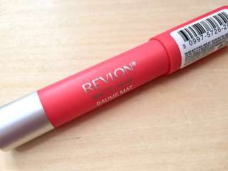 Authentic Revlon Matte Balm