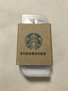 Limited Edition Starbuck Thumbdrive