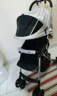 Combi Well Carry Stroller