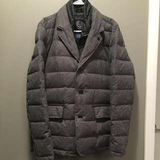 Vince Camuto Down Feather Jacket