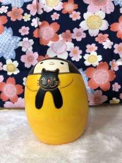日本木子貓