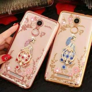 Softcase flower list diamond