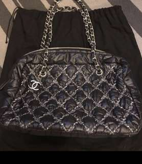 Chanel Bag used two hours