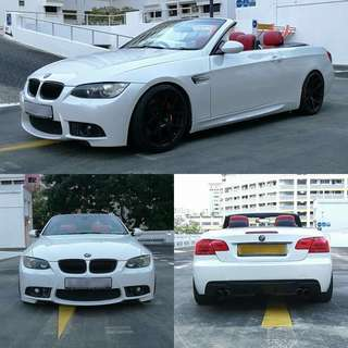 Sporty And Wedding Cars For Rent