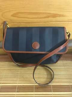 Authentic Fendi vintage bag,75%new,conditions as pic,size 27*20cm, strap is 85cm