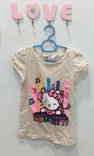 Hello Kitty Tops by H&M