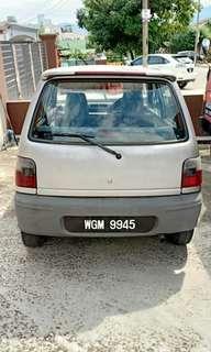 Perodua Kancil 850 Auto
