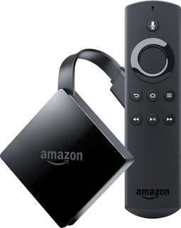 Amazon Fire TV Stick 4K Ultra HD