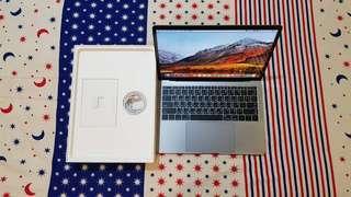 🚚 2016 太空灰 Macbook Pro 13吋 8G/256G 無Touch Bar版 附USB轉接器
