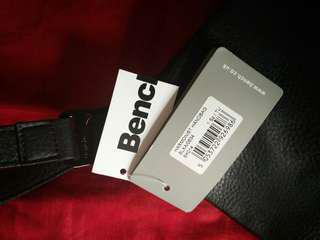 BENCH Harmonist Handbag for Women (Black)