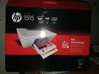 Printer Deskjet HP 1515