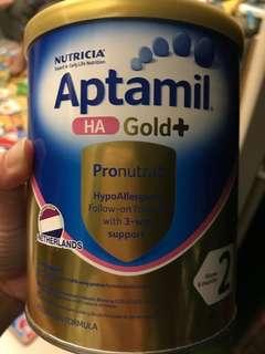 Aptamil HA GOLD+