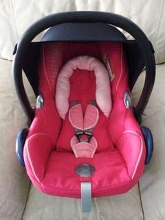 Maxi Cosi Limited Edition
