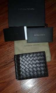 Bottega Veneta Bifold money clip not LV gucci Kenzo MCM Balenciaga PRADA