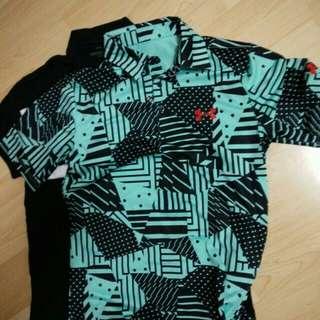 BNWT Under Armour polo shirt