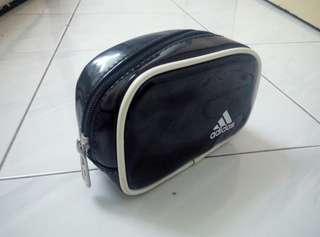 Adidas mini pouch sport pvc bag